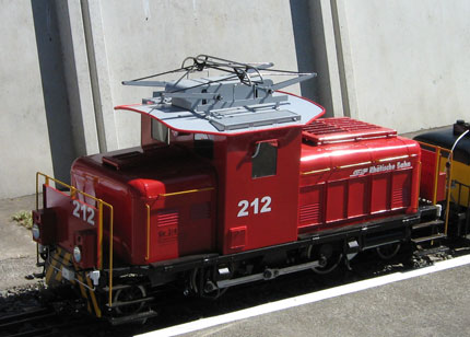 Best Electric Loco